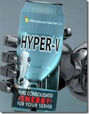 Hyper-V Drink