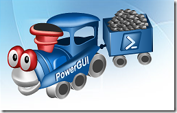 Original PowerGUI Logo