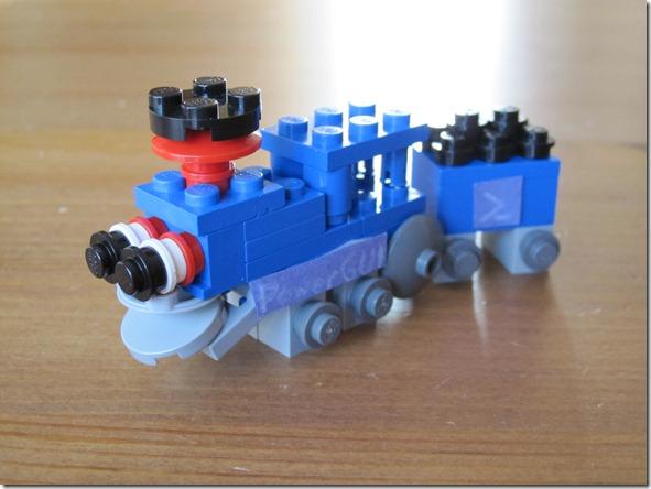 PowerGUI Lego